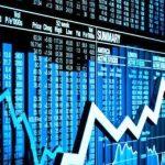 Торговля на бирже - илллюстрация