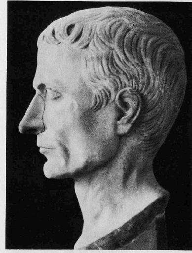 Смерть Цезаря
