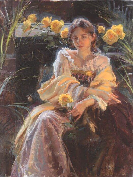 Ты будешь вечно со мной - современные поэты россии 21 века - стихи о любви