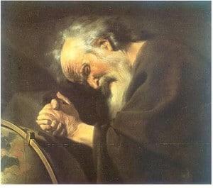Философ Гераклит