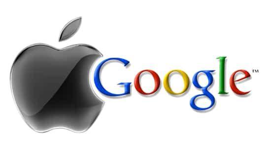 Apple и Гугл - временные спасители капитализма