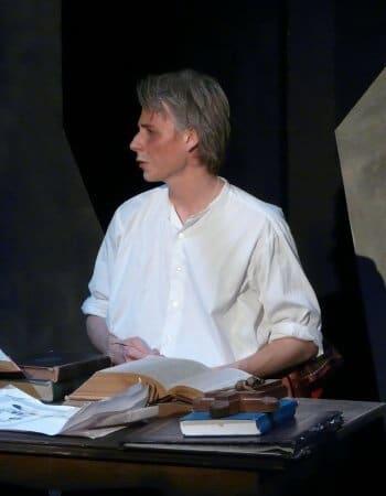 данил рудой - современный поэт - 21 век