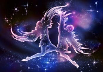 «Близнецы» — стихи о Близнецах
