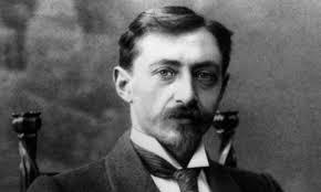 Писатель, который придумал Олю Мещерскую - Иван Бунин