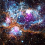"""""""Галактика звёзд"""" – Сложные стихи о предназначении поэтов"""