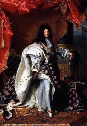 Людовик XVI - 1 сентября