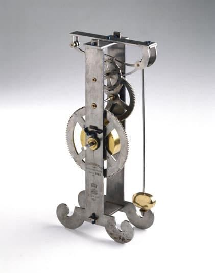 Маятниковые часы Галилея для сочинения на тему время