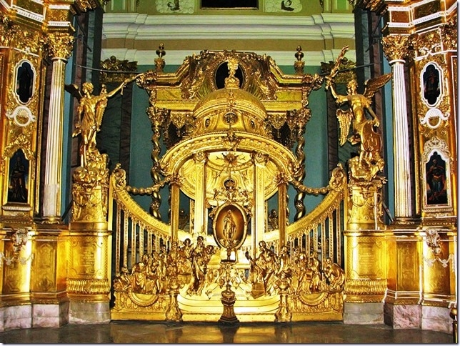 petropavlovski-sobor-altar