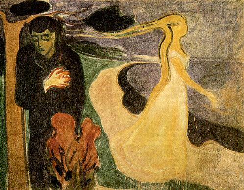 Стихи о расставании, стихи о любви