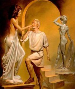 Стихи о любви к женщине - признания в любви - душу захватывает