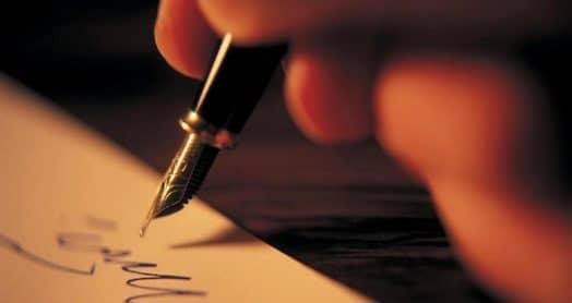 стихи современных поэтов иногда пишутся на бумаге