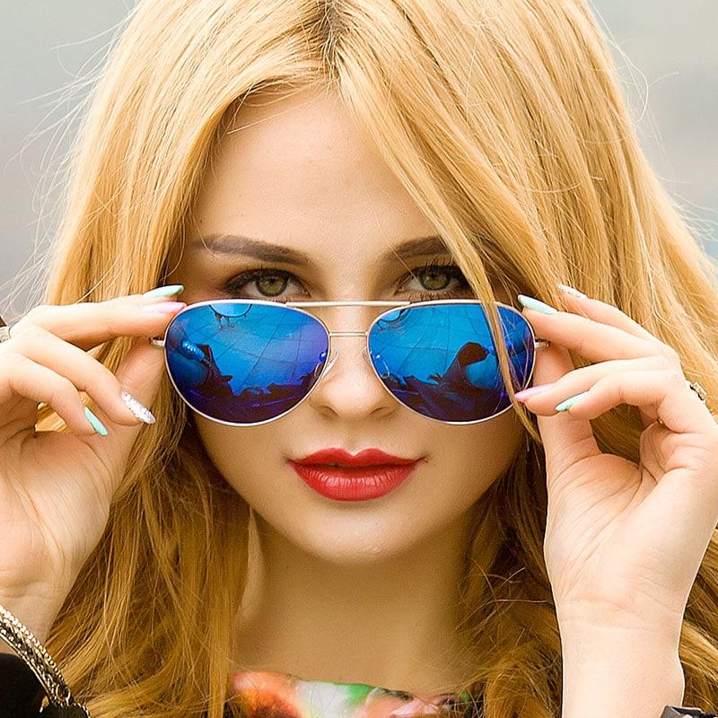 стихи любимой девушке - зеркальные очки